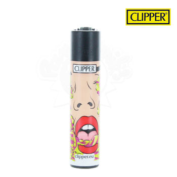 Briquet Clipper © Psychodelic 02