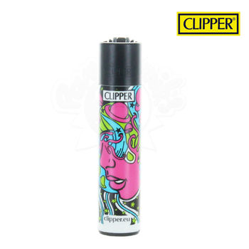 Briquet Clipper © Psychodelic 04