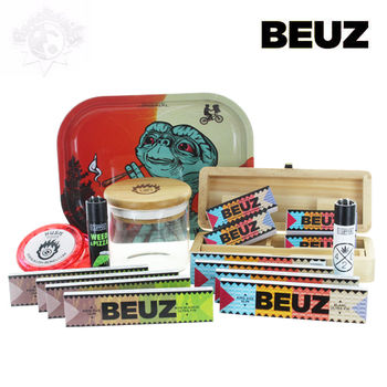 Pack Fumeur Extra T
