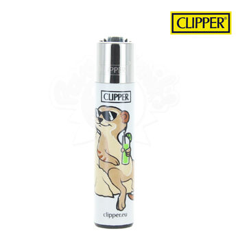 Briquet Clipper © Suricate 03