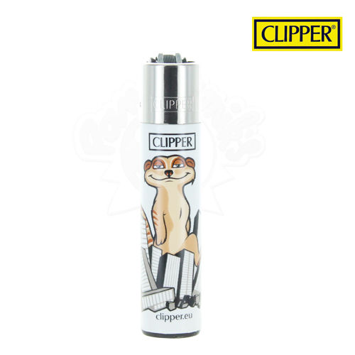 Briquet Clipper © Suricate 04
