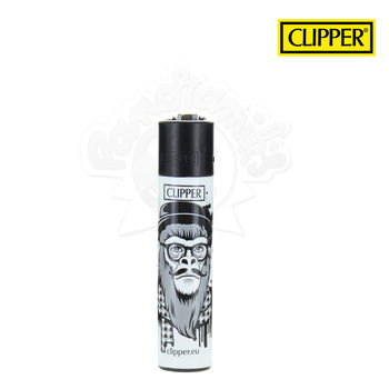 Briquet Clipper © Monkeys Hipster
