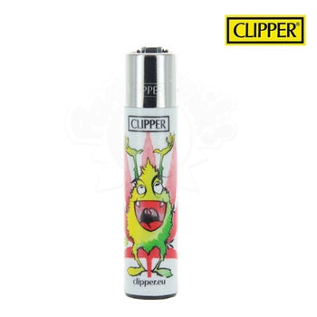 Briquet Clipper © Leaves Faces 04