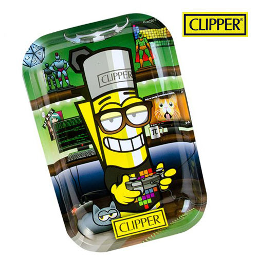 Plateau de roulage Clipper © Clipperman Geek