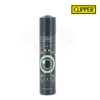 Briquet Clipper © 420 Eyes 01