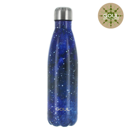Bouteille isotherme Goul © 500ml (Stargate)