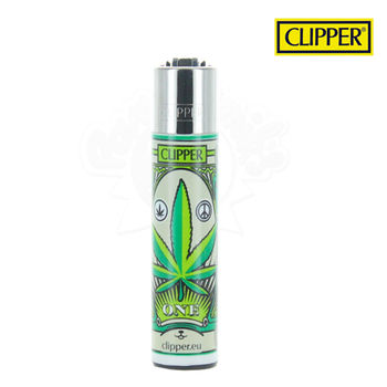 Briquet Clipper © Dollar Leaves 01