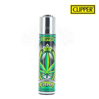 Briquet Clipper © Dollar Leaves 03