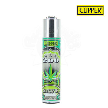 Briquet Clipper © Dollar Leaves 04