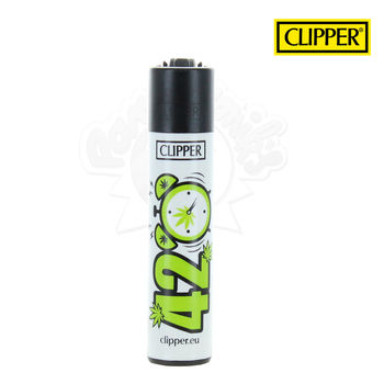 Briquet Clipper © Slogan (420)