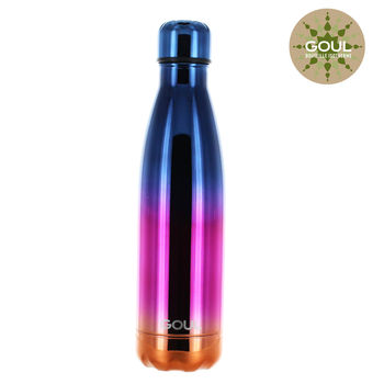 Bouteille isotherme Goul © 500ml (Gradient)