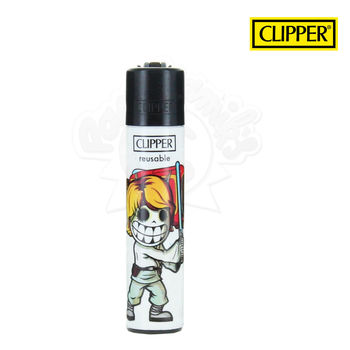 Briquet Clipper © Space Warriors 01