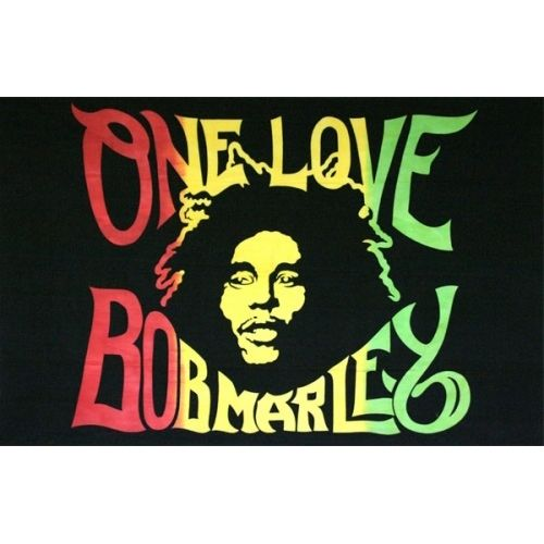 Tenture Bob One Love Horizon