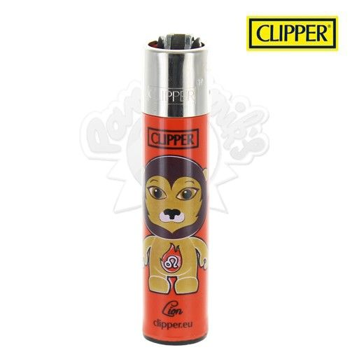 Briquet Clipper © Zodiac Lion