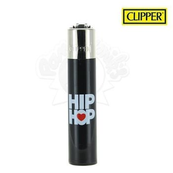 Briquet Clipper © Love Music Hip-Hop