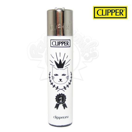 Briquet Clipper © Love Cat 02