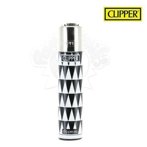 Briquet Clipper © Print Geometric 04