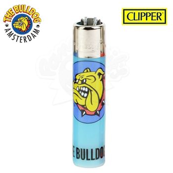 Briquet Clipper © The Bulldog Amsterdam (Turquoise)
