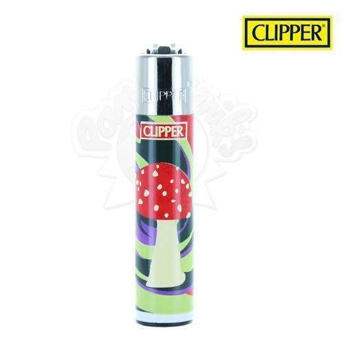 Briquet Clipper © Shrooms 2B