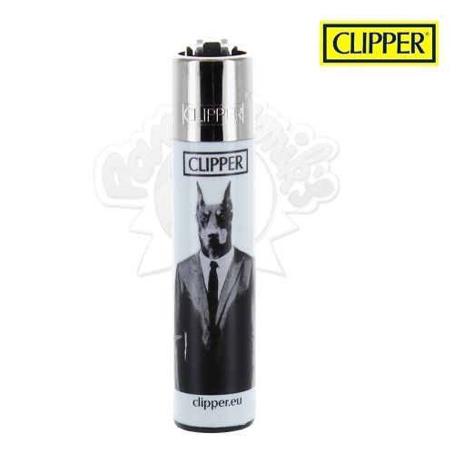 Briquet Clipper © Doberman