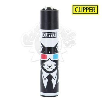 Briquet Clipper © Animal 3D Chat
