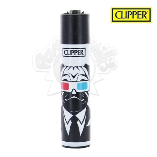 Briquet Clipper © Animal 3D Chien
