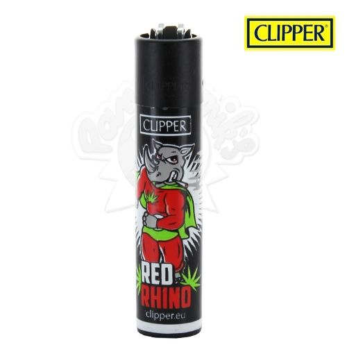 Briquet Clipper © Red Rhino