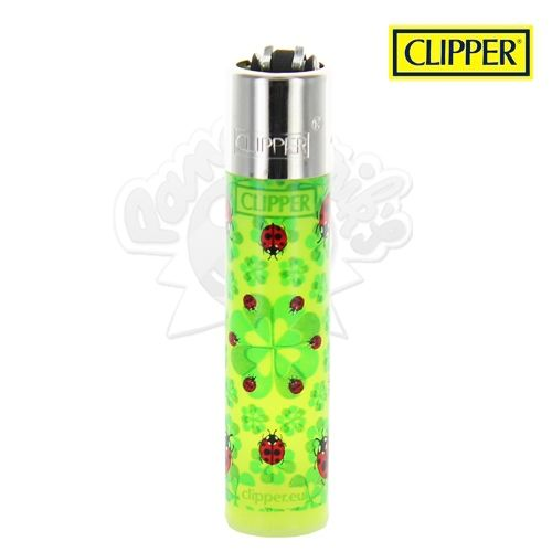 Briquet Clipper © Coccinelle 02