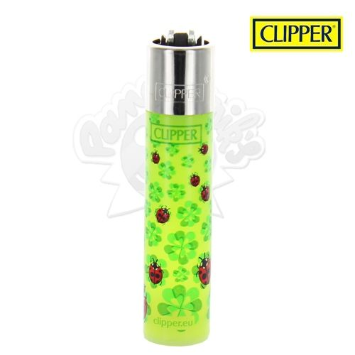 Briquet Clipper © Coccinelle 04