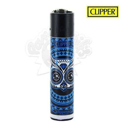 Briquet Clipper © Animal Psyche (Bleu)