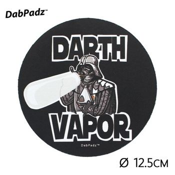 "Tapis de souris DabPadz © ""Darth Vapor"" (PF)"