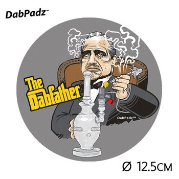 "Tapis de souris DabPadz © ""DabFather"" (PF)"