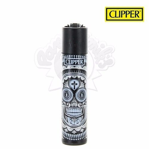 Briquet Clipper © Tribez Skulls 04