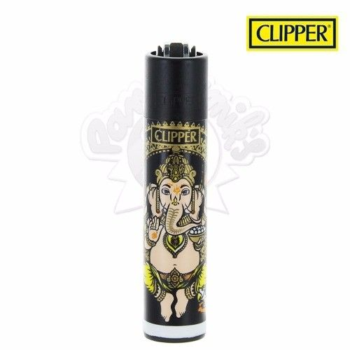 Briquet Clipper © Elephant Ganesh 03