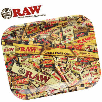 Plateau de roulage Raw Mix Big
