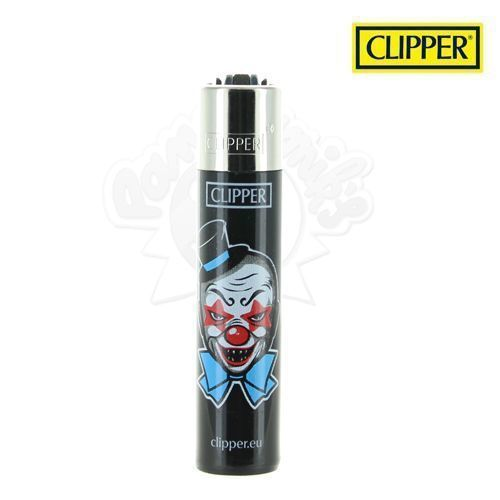 Briquet Clipper © Horror Clown 03