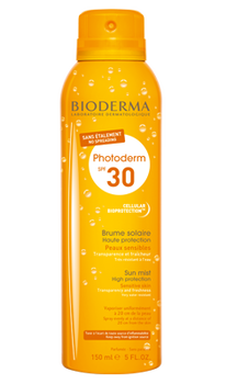Bioderma Photoderm Max - Brume solaire SPF30+, 150ml