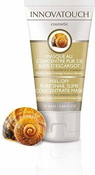 Innovatouch Masque au concentré pur de bave d'escargot 50ml