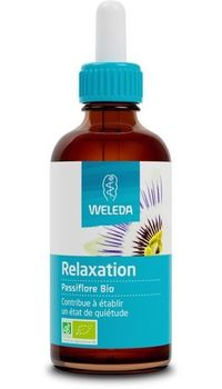 Weleda relaxation passiflore bio 60ml