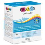 Pediakid Calcium C+ 14 Sticks gout cola
