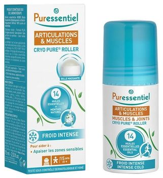Puressentiel Articulations Cryo Pure Roller 75ml