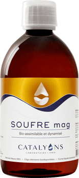 Catalyons Soufre mag 500ml