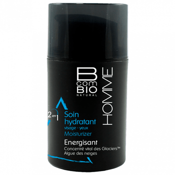 Bcombio Homme Soin Hydratant 50 ml