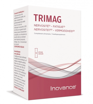 Trimag 10 sticks Inovance
