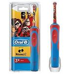 Oral B Brosse à Dent Electrique Kids Incredibles/ indestructibles