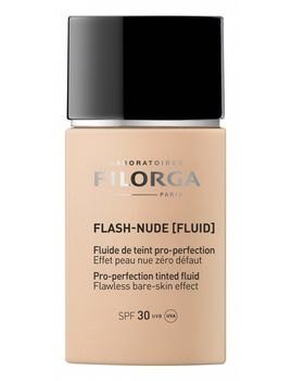 Filorga Flash Nude fluide de Teint Pro Perfection 02 gold