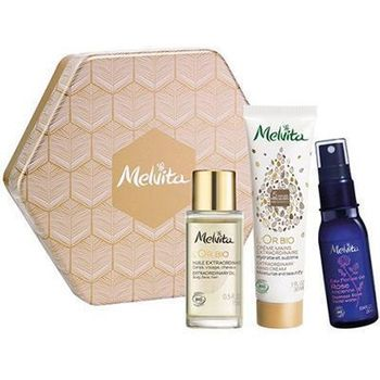Melvita Coffret Hexagonal Best