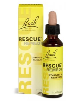 Fleurs de Bach Rescue Remedy 10 ml