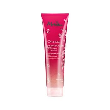 Melvita L'Or Rose Gommage Silhouette 150 ml