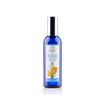 Elixirs & Co Eau de soin d'immortelle bio 100ml